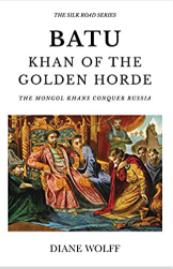 Batu Khan of the Golden Horde