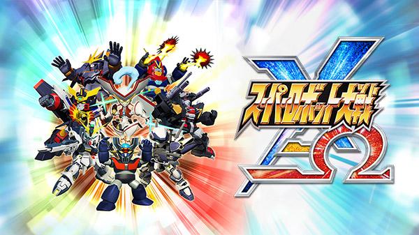 《 超級機器人大戰X-Ω》將於3月30日終止服務 Super-Robot-Wars-X-Omega-01-29-21