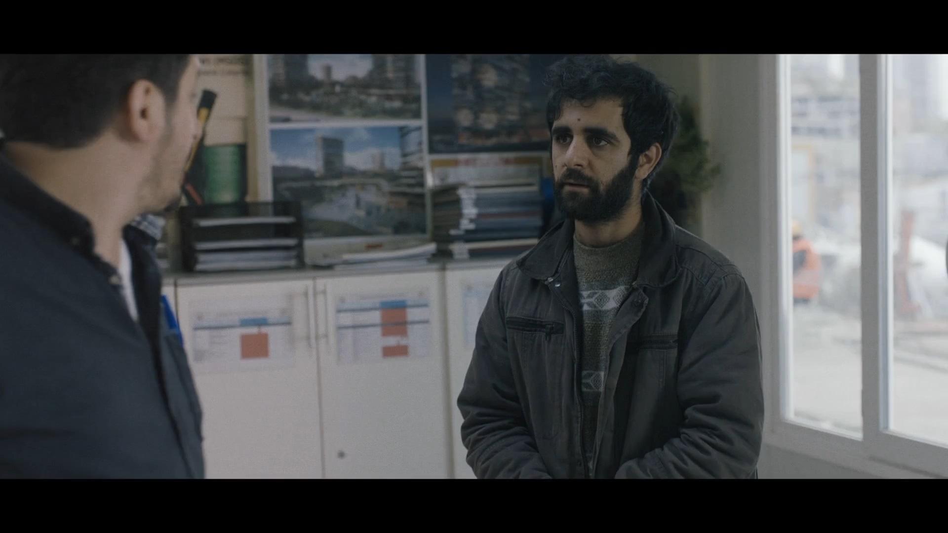 Saf | 2019 | Yerli Film | WEB-DL | XviD | Sansürsüz | 1080p - m720p - m1080p | WEB-DL | Tek Link