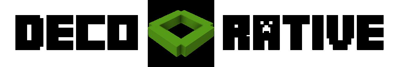 Decorative (Fabric 1.15+) Minecraft Mod