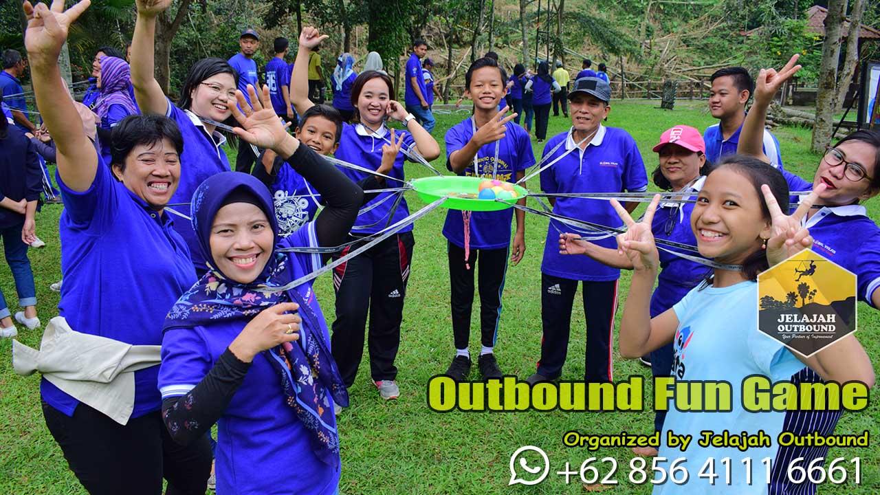 fun game green valley resort