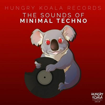 The Sounds Of Minimal Techno (2019)