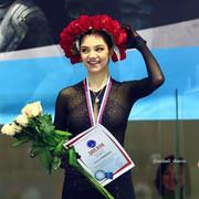 Евгения Медведева / Evgenia Medvedeva