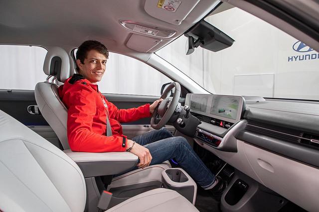 2021 - [Hyundai] Ioniq 5 - Page 10 4-E05-D363-F093-4-D06-AA25-A700-D10-BEDEE