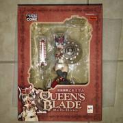 [VDS] Figurines PVC (Animés, jeux...) N-Z Queen-s-Blade-Rebellion-Mirim-Excellent-Model-18-Mega-House-1