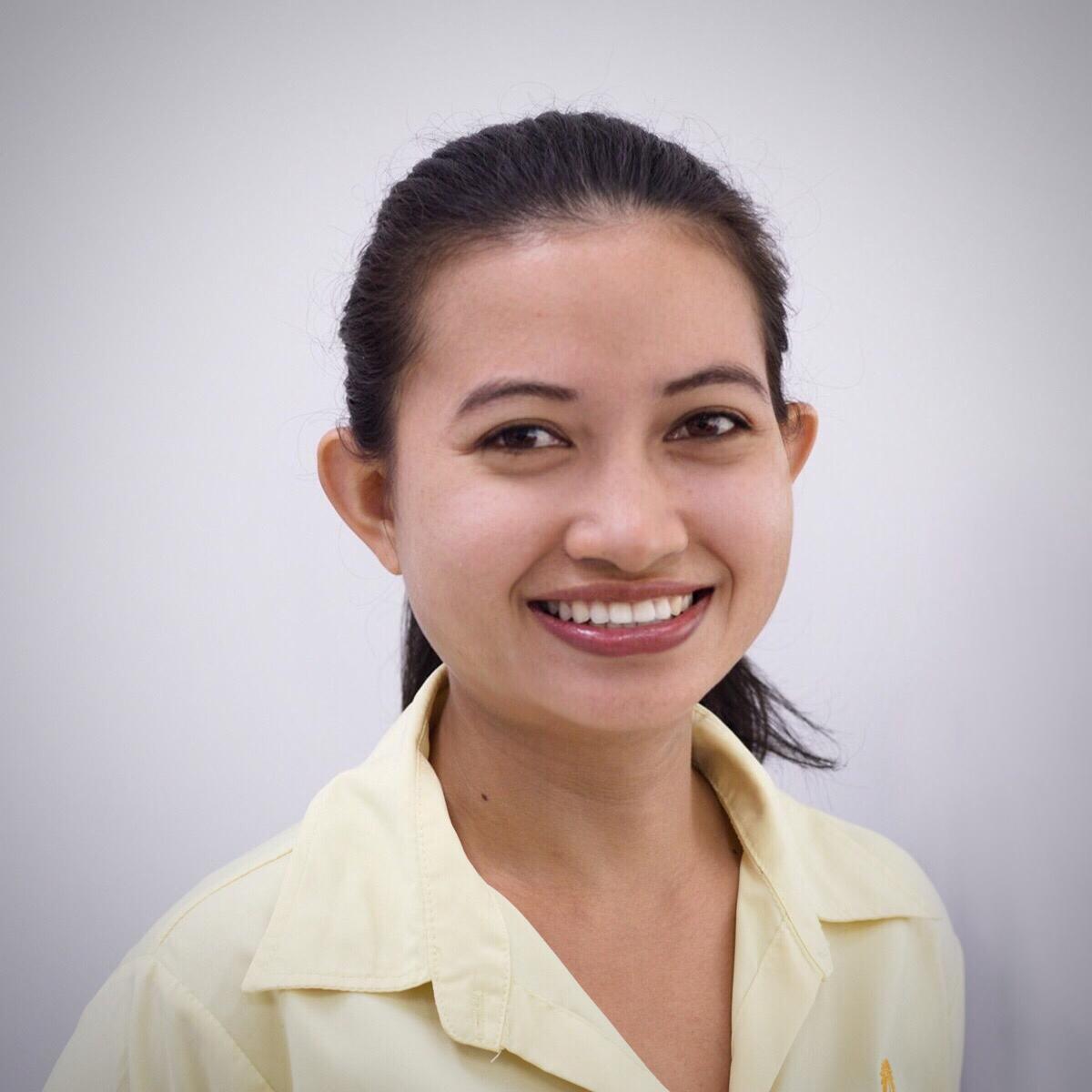 Ms. Sudarat Suwannarat