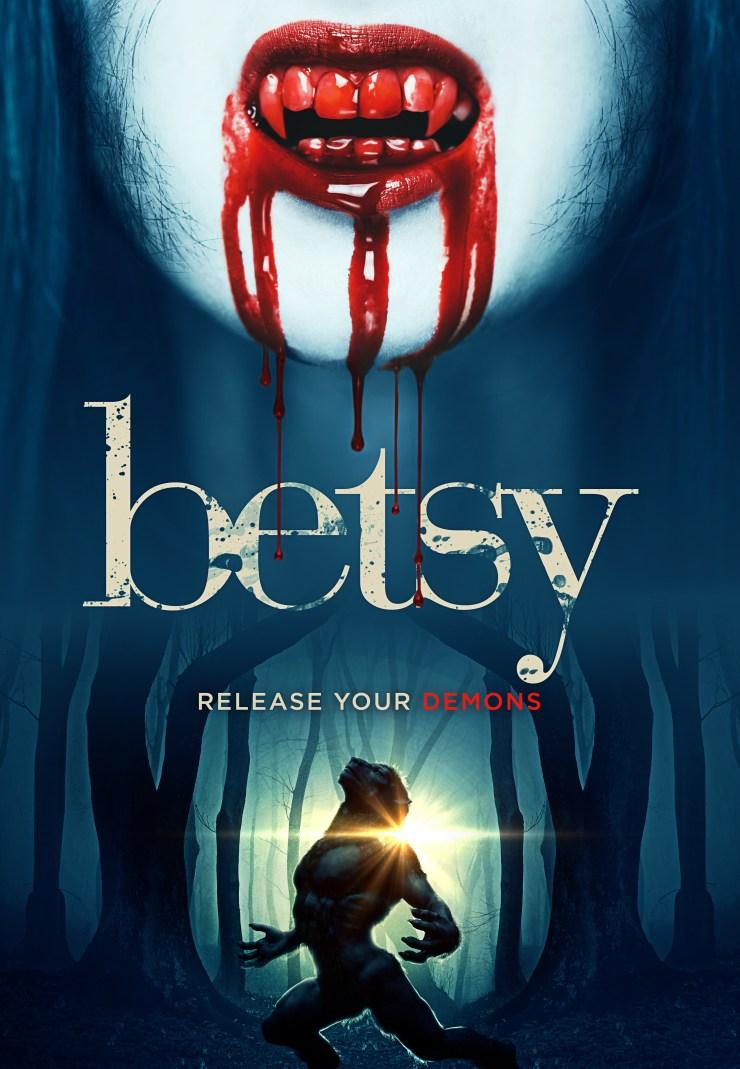 Betsy 2019 HDRip 720p