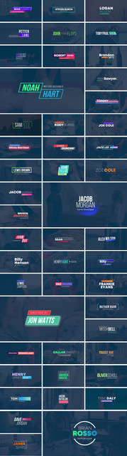 50-Lower-Thirds-Pack-For-FCPX