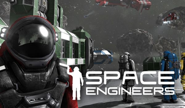 Space Engineers v1.191.108