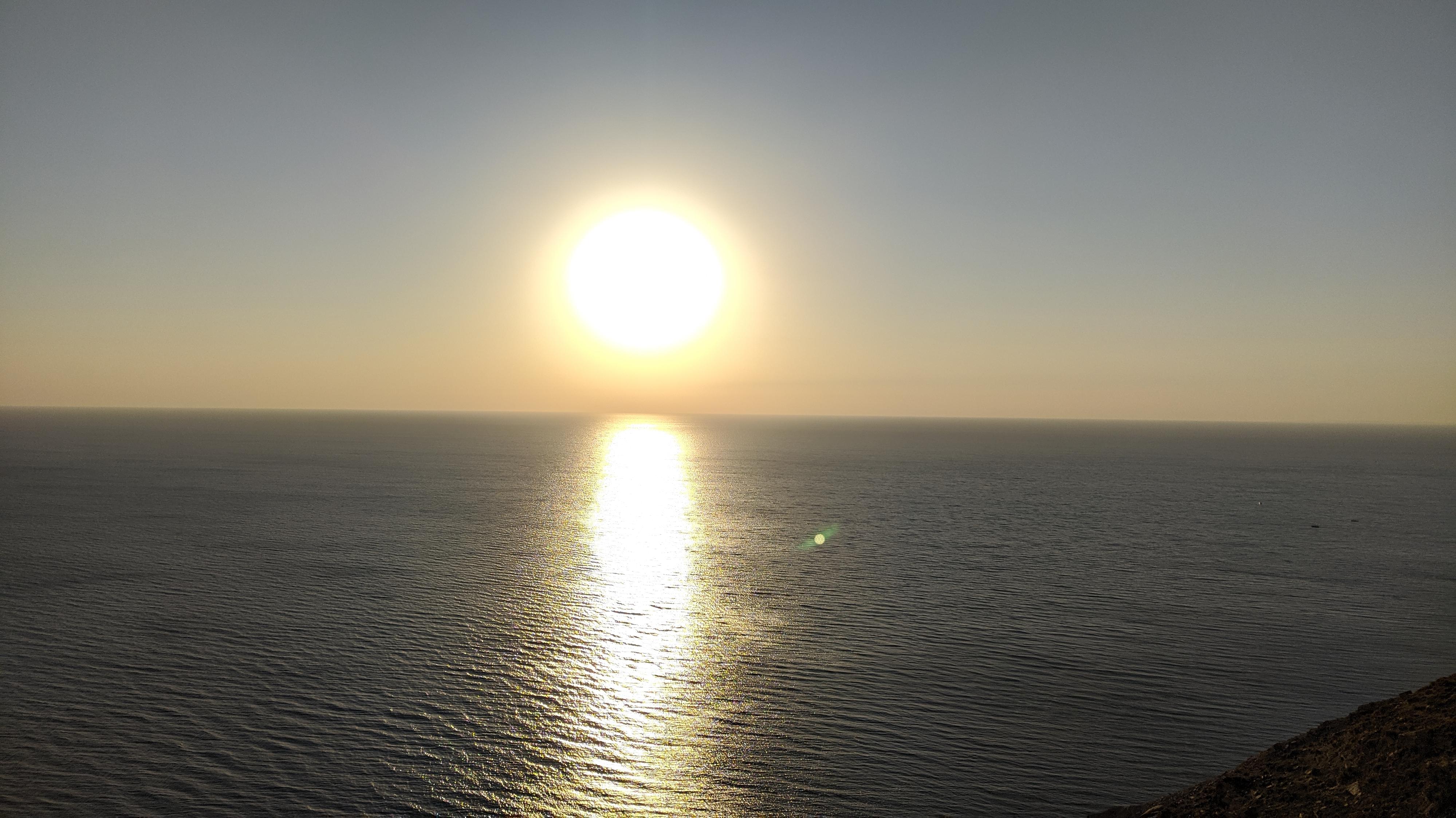 закат пляж 800 ступеней
