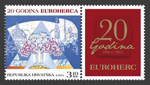 2012. year 20-GODINA-EUROHERCA