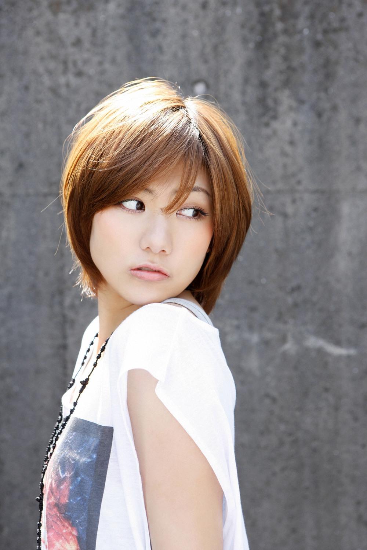 [YS Web] Vol.492 Sae Miyazawa 宮澤佐江 最强イケメンガール! 108