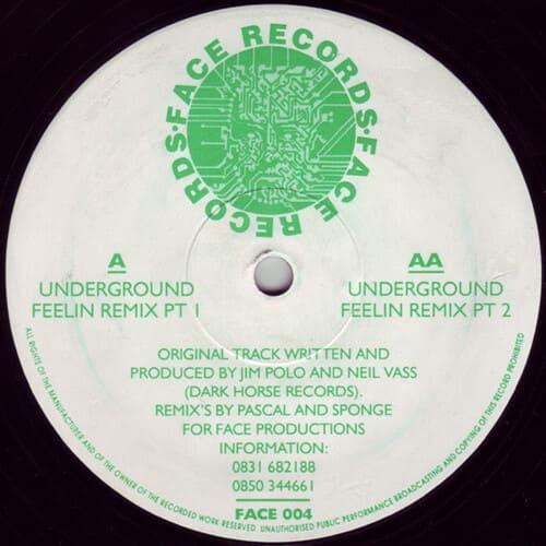 Download Jim Polo & Neil Vass - Underground Feelin Remix mp3