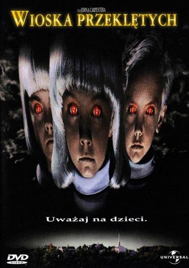 Wioska przeklętych / Village of the Damned (1995) PL.BRRip.XviD-GR4PE | Lektor PL
