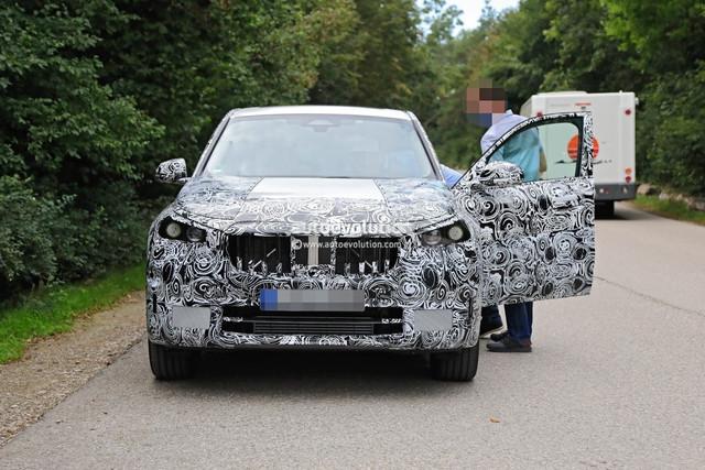 2021 - [BMW] X1 III - Page 2 F3-E1-B88-E-5-AE9-4-FC7-81-CC-F9-DD21363-EEE