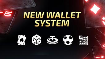 System wallet