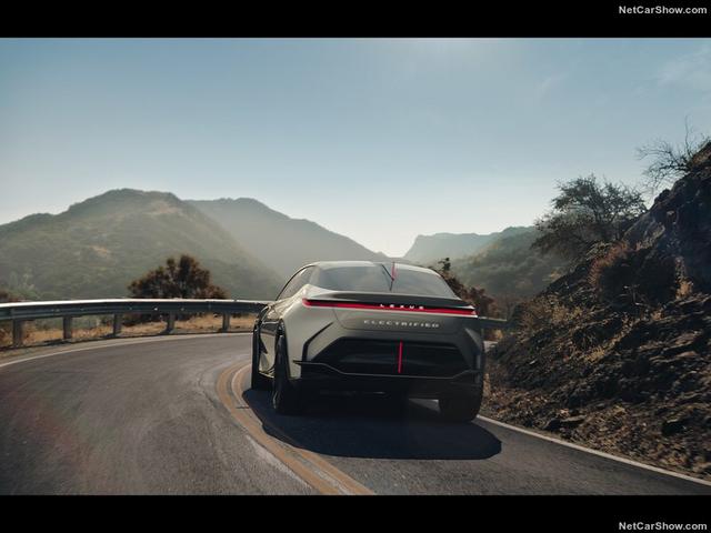 2021 - [Lexus] LF-Z Electrified Concept  4978-A952-6-DA6-4-C68-B0-D6-B8127-BF47103