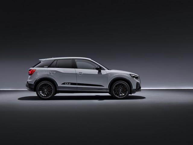 La touche finale : L'Audi Q2 sous une nouvelle forme A205046-medium