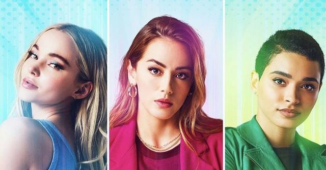 As Meninas Superpoderosas - Veja a primeira imagem oficial!