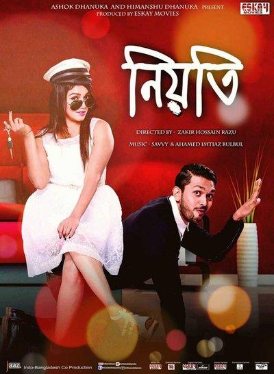 Niyoti (2016) Bangali Movie 720p HDRip 1.1GB Watch Online
