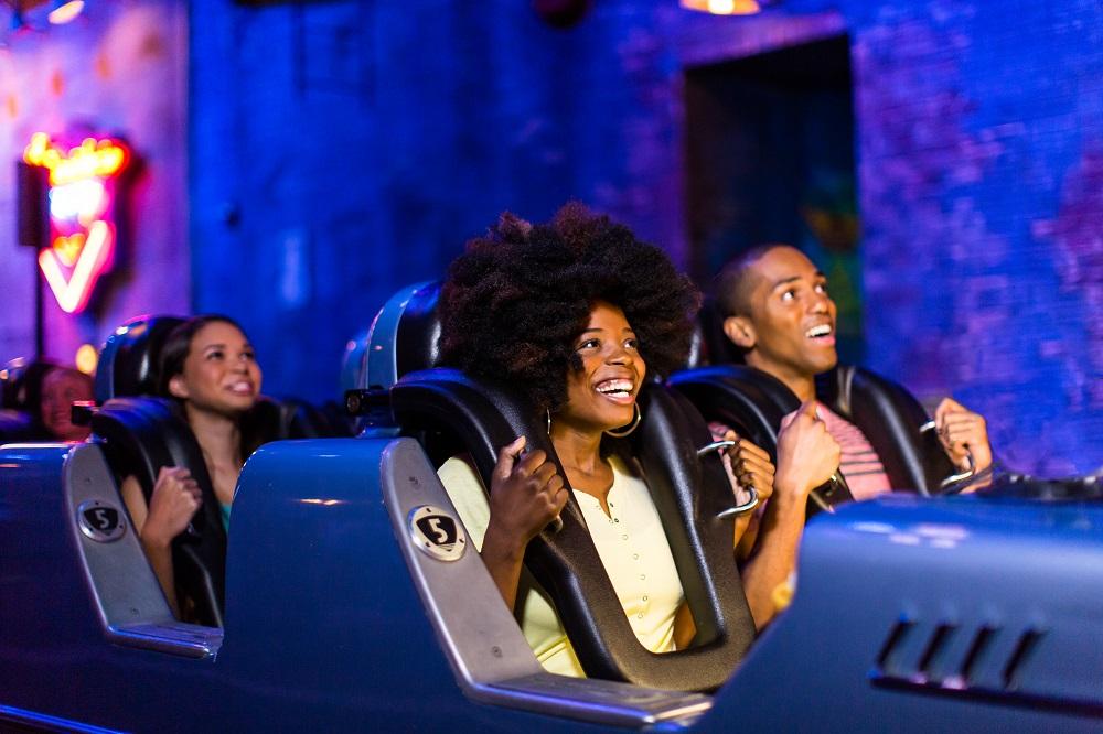 Aerosmith Rock n Rollercoaster