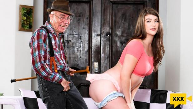 Teen Shows Love To Older Man Devils Film Remy Rayne Porn Video