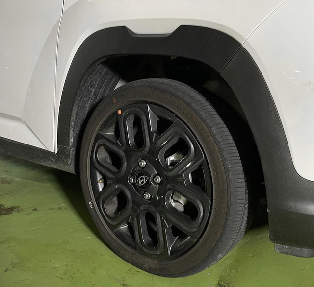 2021 - [Hyundai] Casper - Page 3 648-D1645-D519-441-F-A8-E8-D8-F2772500-B1