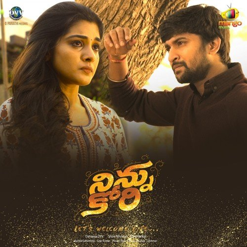 Ninnu Kori 2017 Hindi Dual Audio 720p UNCUT HDRip ESubs 1.4GB | 450MB Download