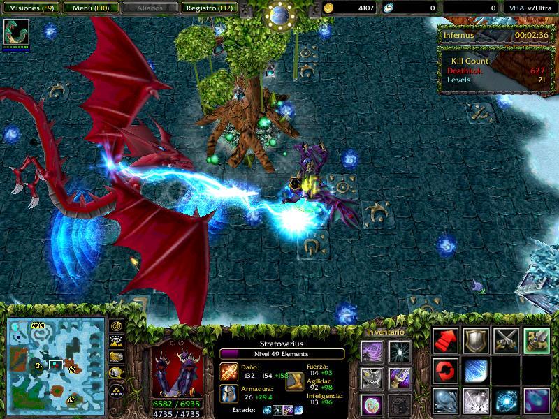 (((Versus hero Arena)))8Ultra War3-Hydra11