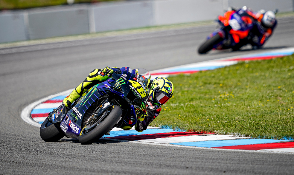 Rojadirecta MotoGP 2020 GP Austria Streaming Diretta TV con Smartphone Tablet PC, dove vedere Qualifiche e Partenza Gara.