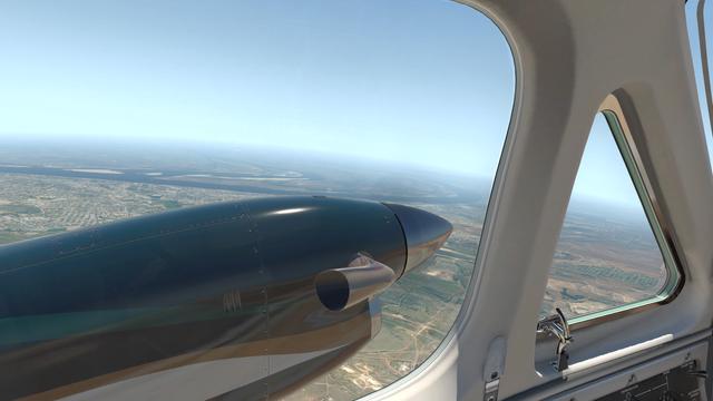 Car B200 King Air 8