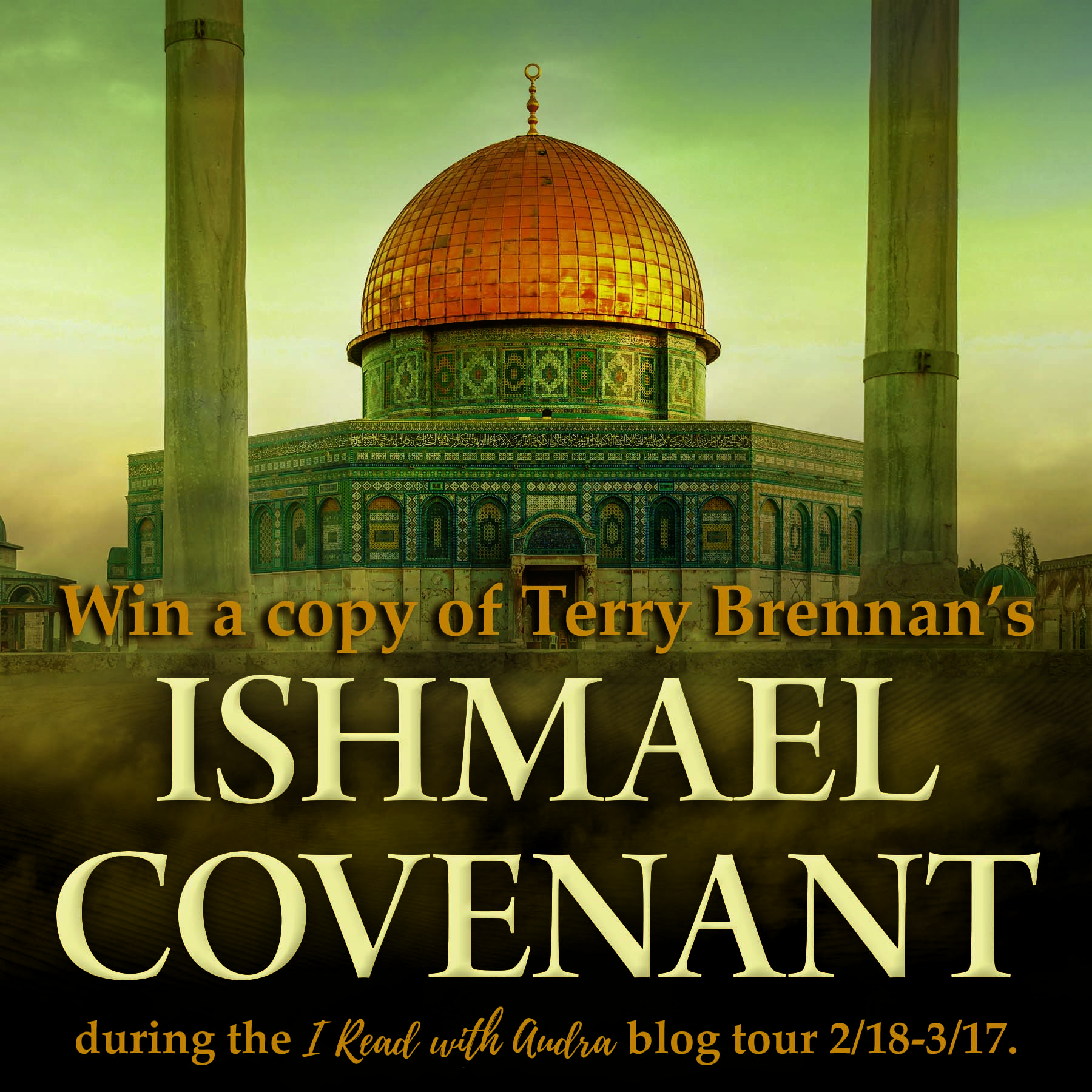 Ishmael-Covenant-giveaway