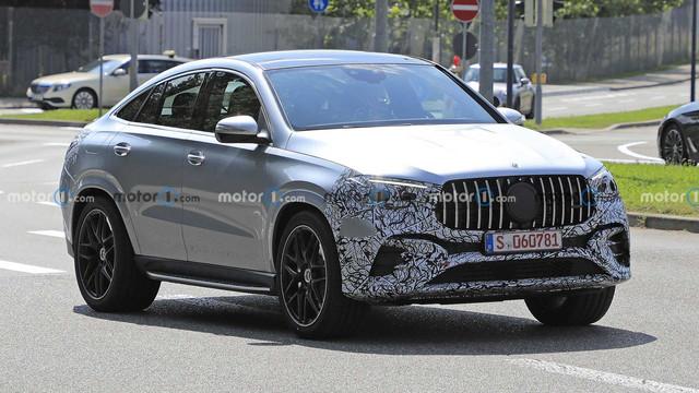 2019 - [Mercedes-Benz] GLE Coupé  - Page 4 B7915904-3595-44-D7-9-C21-EE0-F36350-C29