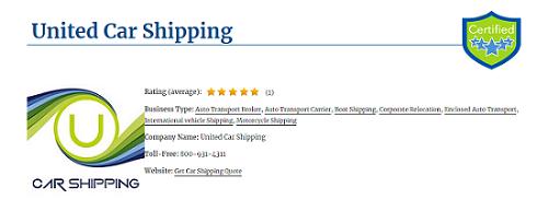 united-car-shipping