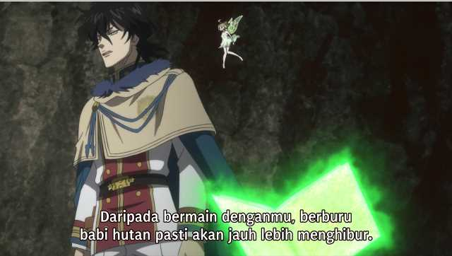 Download Black Clover Episode 141 Subtitle Indonesia