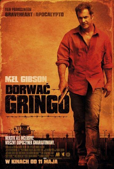 Dorwać Gringo / Get the Gringo (2012) PL.BRRip.XviD-GR4PE | Lektor PL