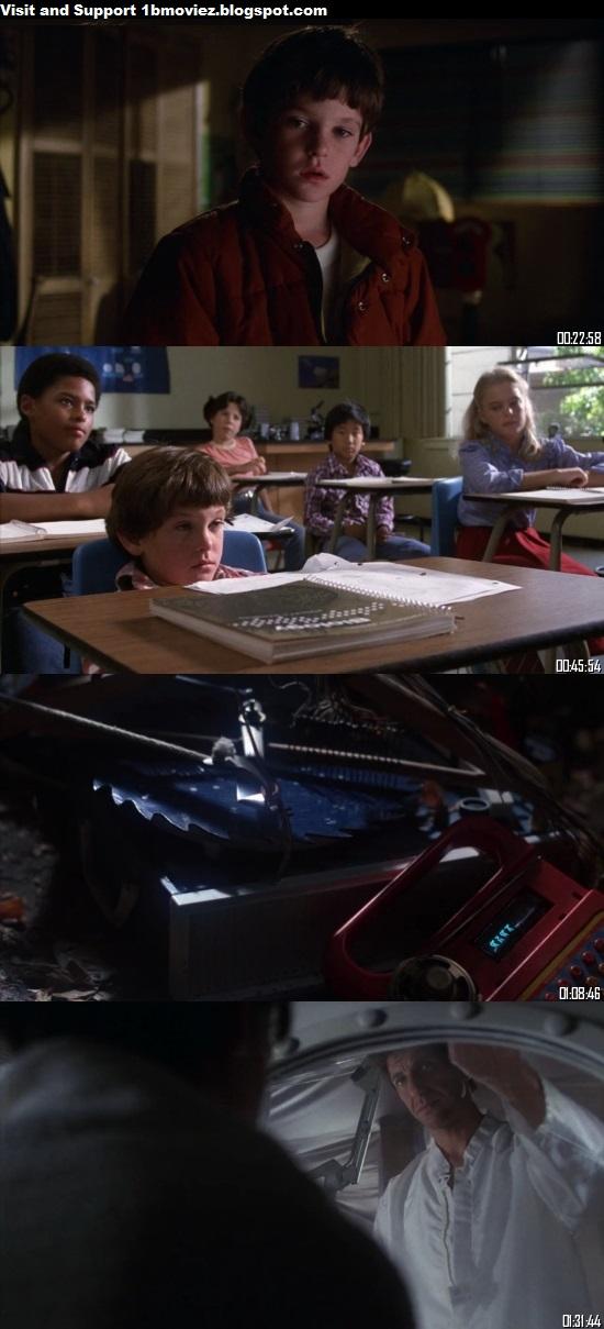 E. T The Extra Terrestrial 1982 Dual Audio Hindi