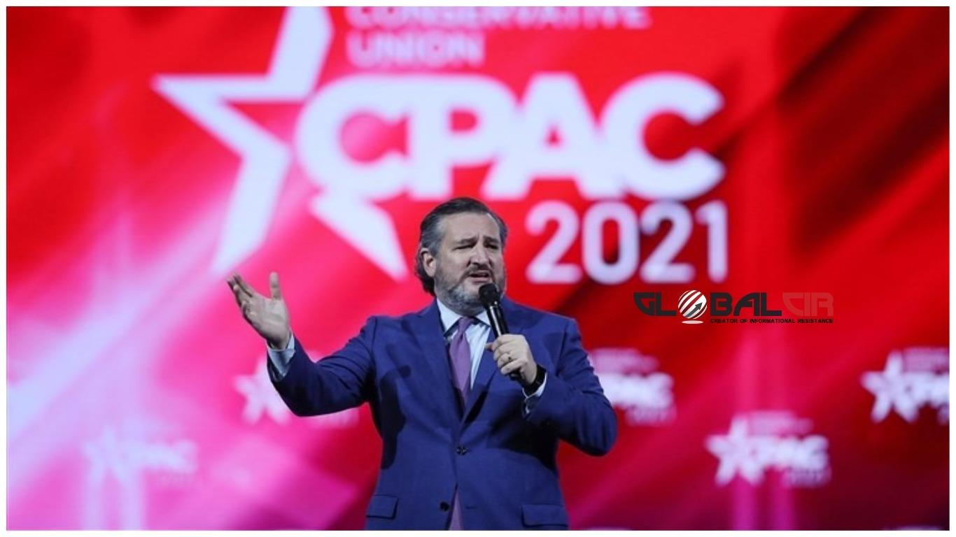 REPUBLIKANSKI SENATOR POSLAO JASNU PORUKU! Ted Cruz: 'Donald Tramp ne ide nikamo, Republikanska partija je partija američkih radnika'
