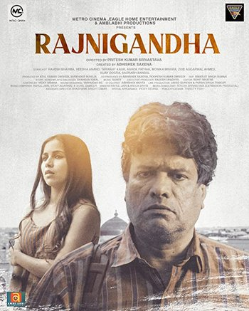 18+ Rajnigandha (2021) Hindi 480p MX HDRip 460MB Download