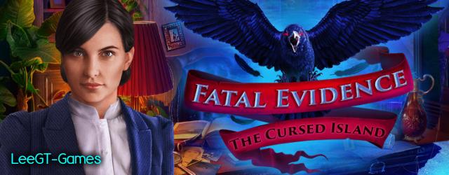 Fatal Evidence: Cursed Island [Beta Version]