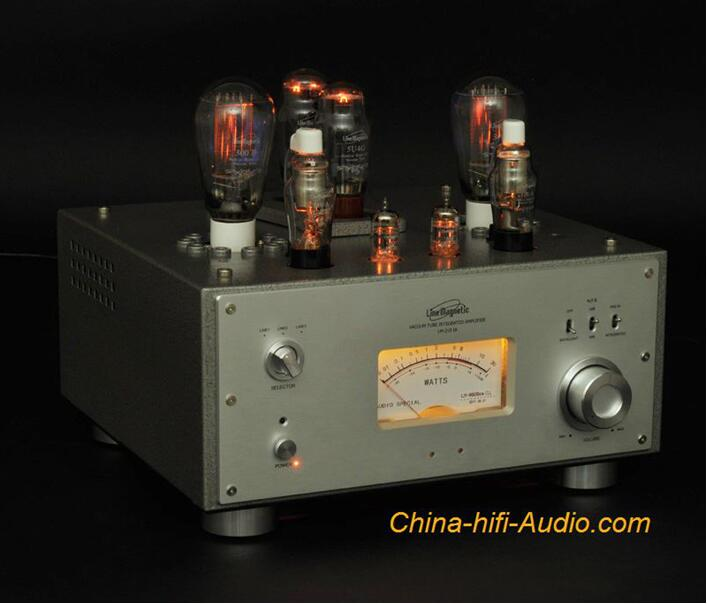 Several New Line Magnetic Amplifiers on China-Hifi-Audio Webs Store Now Drawing Attention of Customers