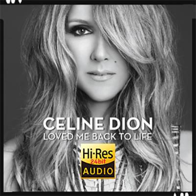 Celine Dion – Loved Me Back To Life (2013)