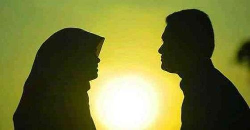 Story - एक आदमी ने आलिमा औरत से शादी कर ली बाद में औरत नें कहा मैं