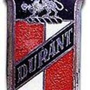 100px Durant logo