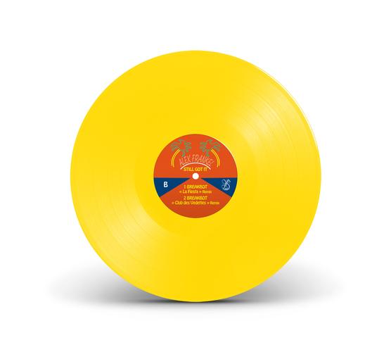 Vinyl-SOLO-B-2