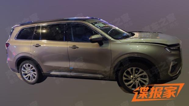 2021 - [Ford] Everest / Equator 7209976-D-E822-4-FF2-80-C9-E1014-D4-F1-A49