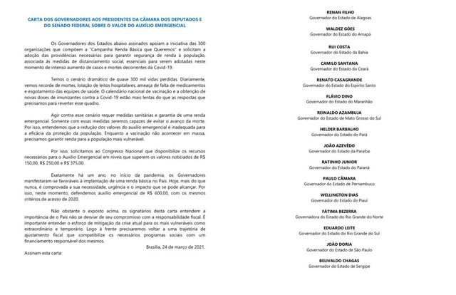 carta-governadores