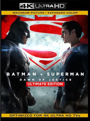 Batman vs Superman: El origen de la justicia (2016) EXTENDED BDRip [2160p 4K] Latino [GoogleDrive] [zgnrips]