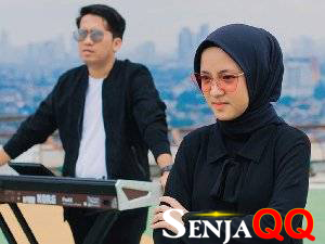 Isu Pelakor Nissa Sabyan Dituding Selingkuhi Keyboardist