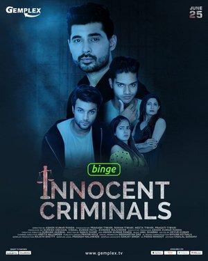 Innocent Criminals 2021 Hindi S01 Complete Gemplex Original Web Series 720p HDRip 500MB Download